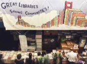 SF Public Library's $1 Book & Media Sale | Mission Dist.