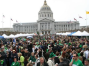 168th Annual St. Patrick's Day Parade & Festival | San Francisco