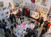 Creativity Explored 50% Off Art Sale & Art Workshop | SF