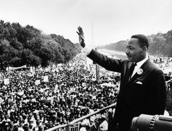 MLK Day Fair