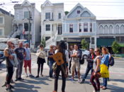 San Francisco 101: Cheap Food & Awesome Bars Walking Tour | SF