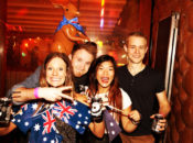 2018 Australia Day Party: Drinking Games, BBQ & Aussie Top 100 | SF