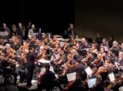 Free San Francisco Civic Symphony Winter Concert | Sydney Goldstein Theater