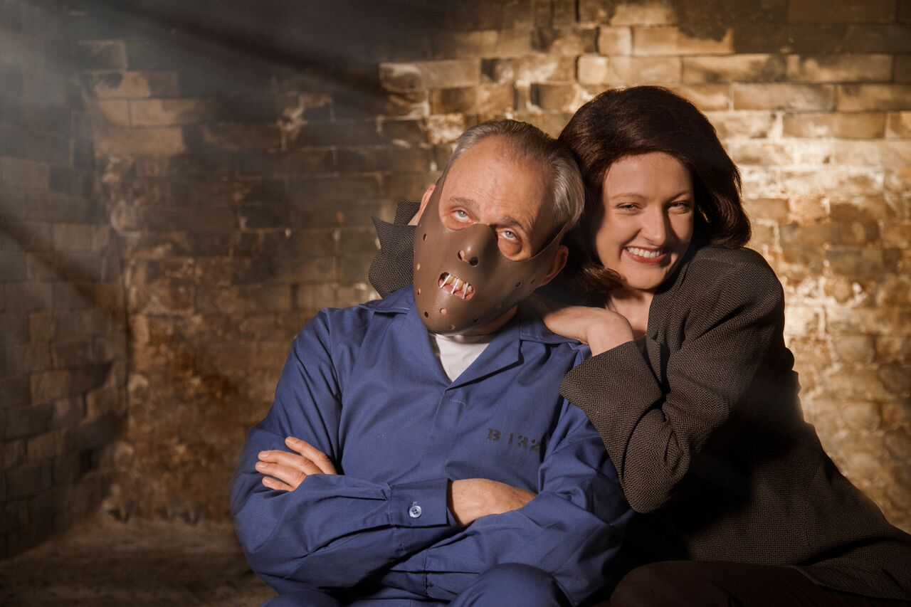 """50% Off: """"Silence of the Lambs"""" The Unauthorized R-Rated"""