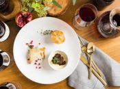 2019 Sonoma County Restaurant Week | Opening Day