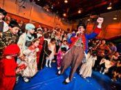 2019 Purim Party: Delicious Hamantaschen & Storytelling | Berkeley