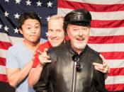 "Final Day: World-Premiere Comedic Play ""FLIM-FLAM"" by John Fisher | Eureka Theatre"