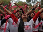 "One Billion Rising 2018: ""Journey To Belonging"" Flashmob | Oakland"