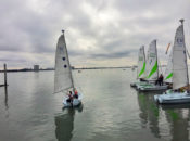 Free Sailboat Ride Day: Cal Sailing Club | Berkeley
