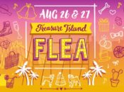 "Treasure Island Flea's ""Dog Days of Summer"" | SF"