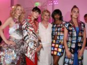 Trash n' Show: Fashion Show From Recycled Materials   Emeryville