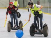 Free Segway Polo Demo Day | Redwood City