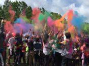 2018 Holi Festival of Colors | Cupertino