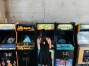 "Coin-Op's ""Free Play"" Sundays: 40+ Arcade Games & Pinball 