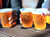 Anchor Beer Garden St. Patrick's Day Grub Crawl & $5 Beers | SF