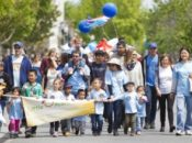 2019 Spring Family Parade & Park Festival | Mountain View