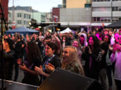 """""""Eye Heart"""" Cinco de Mayo Block Party: Music On 3 Stages 