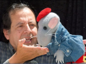 Caterpillar Puppets (Kids' show): Yerba Buena Gardens Festival | SF