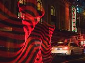 """""""Detour"""" Rare Guided Audio Tour of Historic Curran Theater 