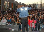 2018 Southside Festival w/ Zion I | Bayview