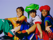 """No Scrubs"" '90s Dance Party: Labor Day Weekend Dance Par-tay 