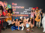 "The de Young's ""Summer of Love"" Experience Mini Festival 