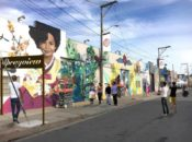 Candlestick Mural Unveiling: 14-Large Scale Murals & Free BBQ | SF