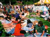 """""""Summer of Love"""" Pride Party: DJs, Potluck Picnic & Workshops   Golden Gate Park"""