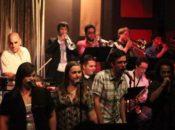 Afro-Cuban Jazz Concert: SFSU Afro-Latin Ensemble   Union Square Live