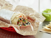 """Chipotle's BOGO Burritos for """"Bike to Work Day"""" 