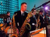 Swing in the Square: Fil Lorenz Orchestra | Union Square