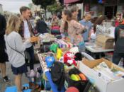 Inner Sunset Flea 2018 | Block Party & Street Fair