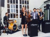 The Klipptones: Jazz, Swing & Blues Dance Party | Live in the Castro