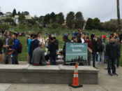 Summer Intern Meetup in Dolores Park | SF