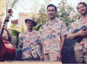 Hawaiian Jazz Concert: The Alcatraz Islanders  | Union Square Live