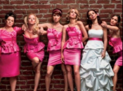 "Outdoor Waterfront Flicks: ""Bridesmaids"" 