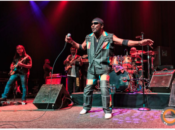 Music in the Park: Toots & the Maytals | San Jose