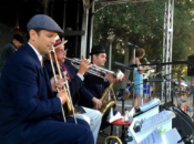 Summer Jazz Concert | Menlo Park