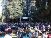 Summer Dance Party Concert | Menlo Park