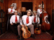 Western/Americana Concert: The B-Stars | Union Square Live