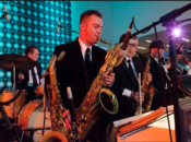Swing/Jazz Concert: Fil Lorenz Little Big Band | Union Square Live