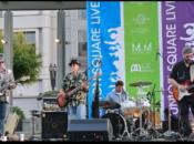 Blues/Rock Concert: Crosscut | Union Square Live