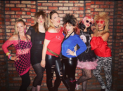 80's Ladies Hits Concert: Flock of Seagirls | Union Square Live