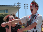 Pi Clowns (Kids' Show): Yerba Buena Gardens Festival | SF