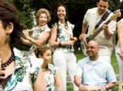 Venezuelan Music Project (Kids' Show): Yerba Buena Gardens Festival | SF