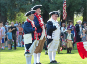 Saratoga's Costumed Old-Fashioned 4th of July & Free Popsicles | 2019