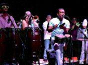 Latin Music Scene with Somos El Son | Yerba Buena Gardens