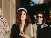 """Brazilian Girls"" Outdoor Concert in the Park | Stern Grove Festival"