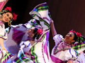 Los Ángeles Azules & Ballet Folklórico at Stern Grove | SF