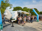 "Rick & Morty Nationwide ""Rickmobile"" Tour 
